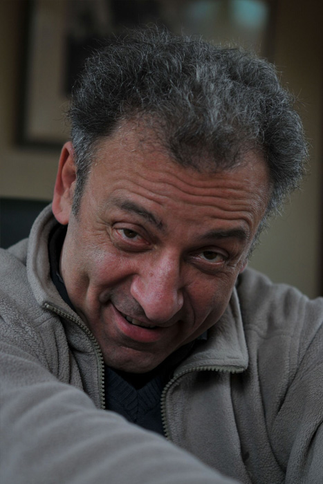 Eduardo Mulone